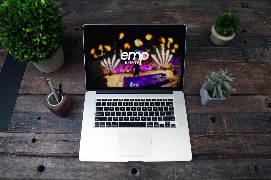 lavoro emp website